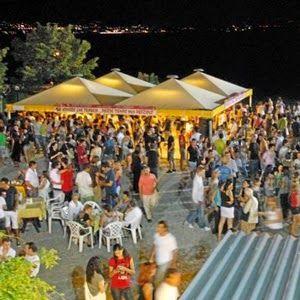 Weekendidea: Festa del Lago e dell'Ospite  dal 6 al 10 agosto 2...