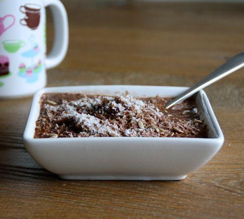 Dit klinkt misschien als een ongezond ontbijt, maar nee hoor. Dit quinoa ontbijt isskinny.Echt! Quinoa is powerfood,dat is je vast niet ontgaan. Het is he