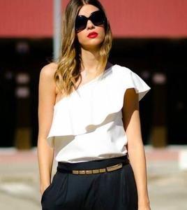 Blusas para mujer Limonni LI005 Campesinas