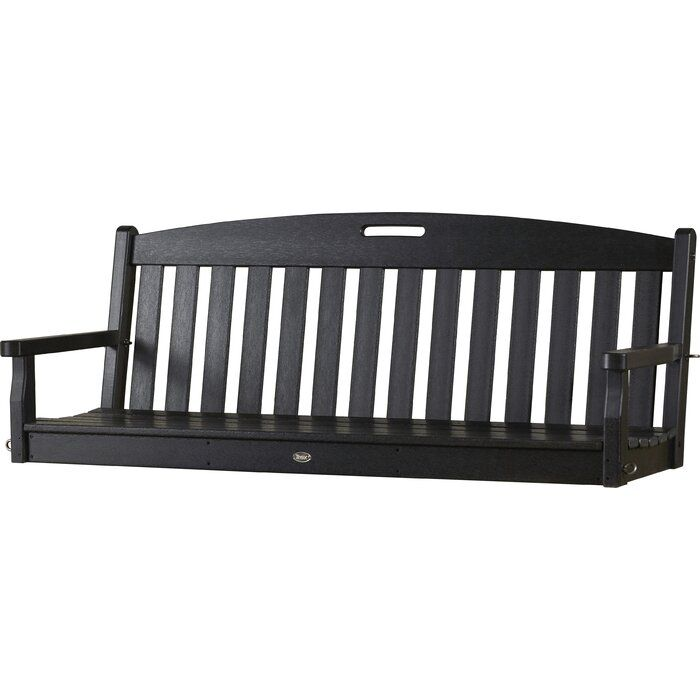 Pin On Porch Swing With Stand