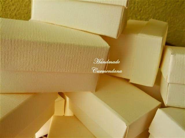 Cutiute / favor box