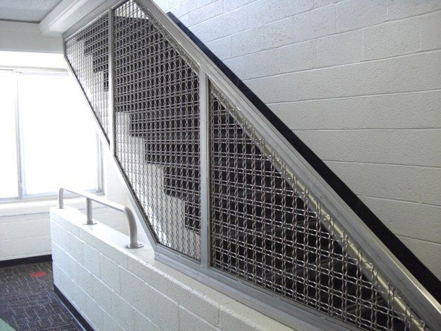 Best 28 Best Mcnichols® Perforated Metal Images On Pinterest 400 x 300