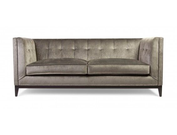 Superior The Connaught Is A Comfortable And Modern Sofa That Can Be Tailored To Any  Size. It Is One Of Alter Londonu0027s Most Popular Sofas, And Looks Exquisite  In ...