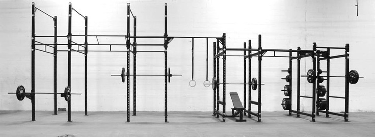Best garage gym wish list images on pinterest