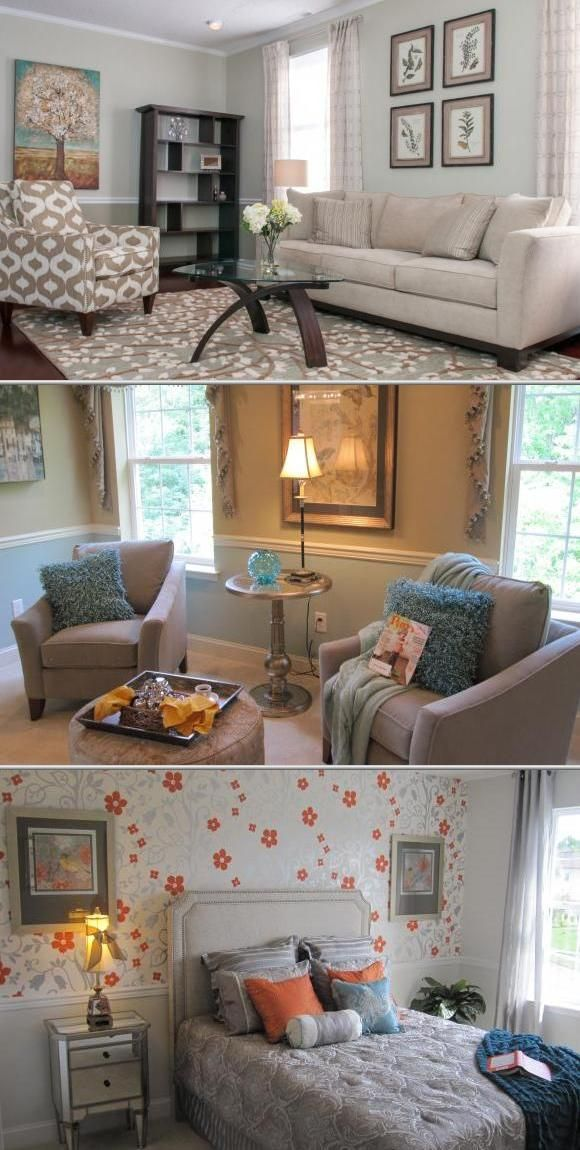 Let Anne help redesign your home to maximize your space's full potential.  This interior redesigner