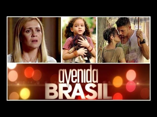 """Avenida Brasil"": Telenovela de Globo rompe récords y se vende a 125 países | Peru.com"