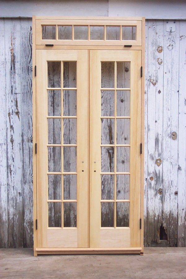French doors exterior narrow french doors exterior for Small exterior doors
