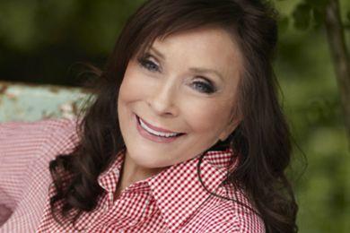 Loretta Lynn To Host Gospel Music Festival at Hurricane Mills Ranch