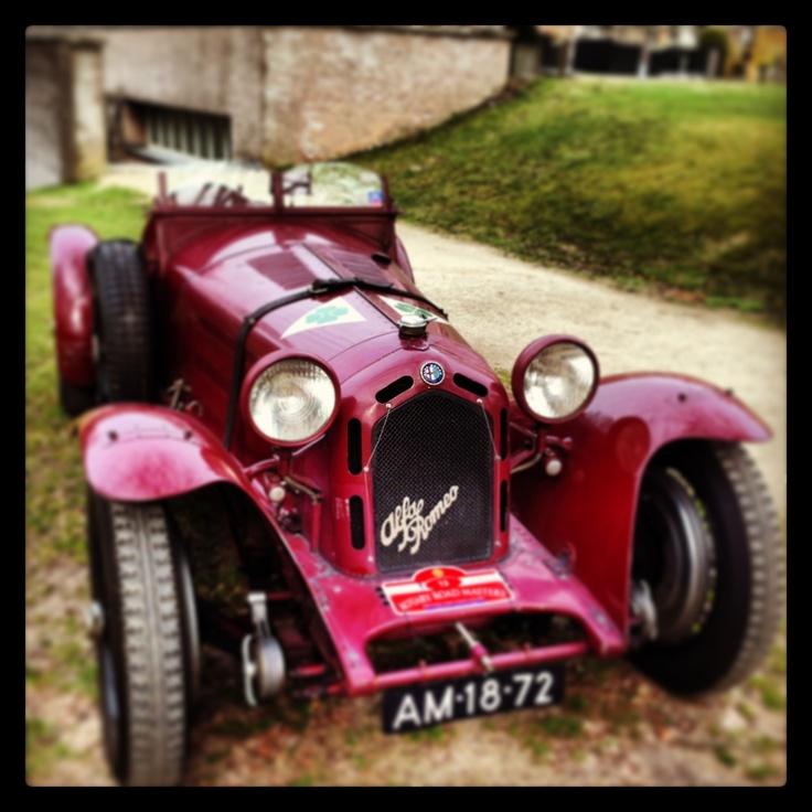 Bijzondere Alfa Romeo