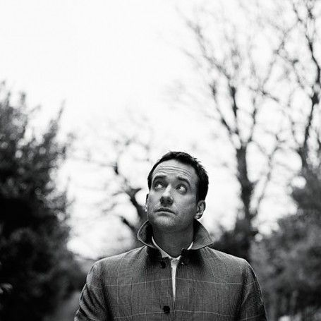 Matthew Macfadyen Talks Hollywood, Spaghetti Hoops and Pride & Prejudice - Red Online