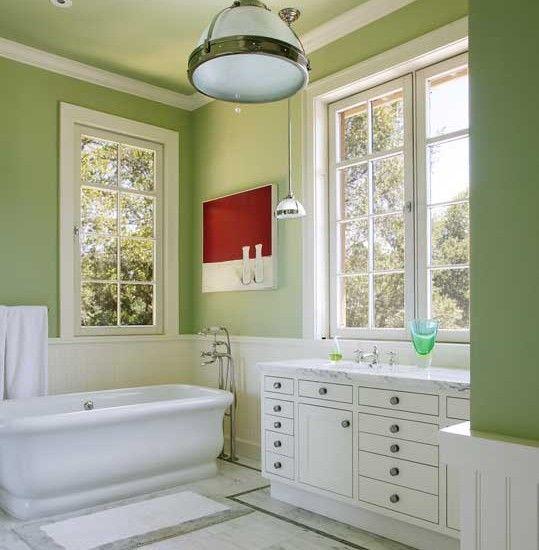 Pinterest Bathroom Colors: 17 Best Ideas About Green Bathroom Colors On Pinterest