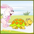 The Hare and the Tortoise reader's theater script