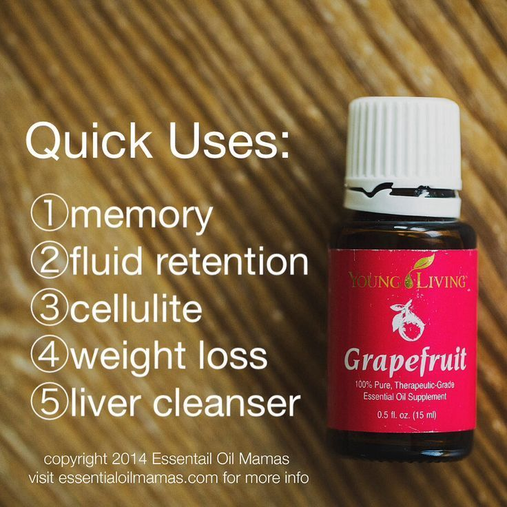 Image result for grapefruit essential oil weight loss results