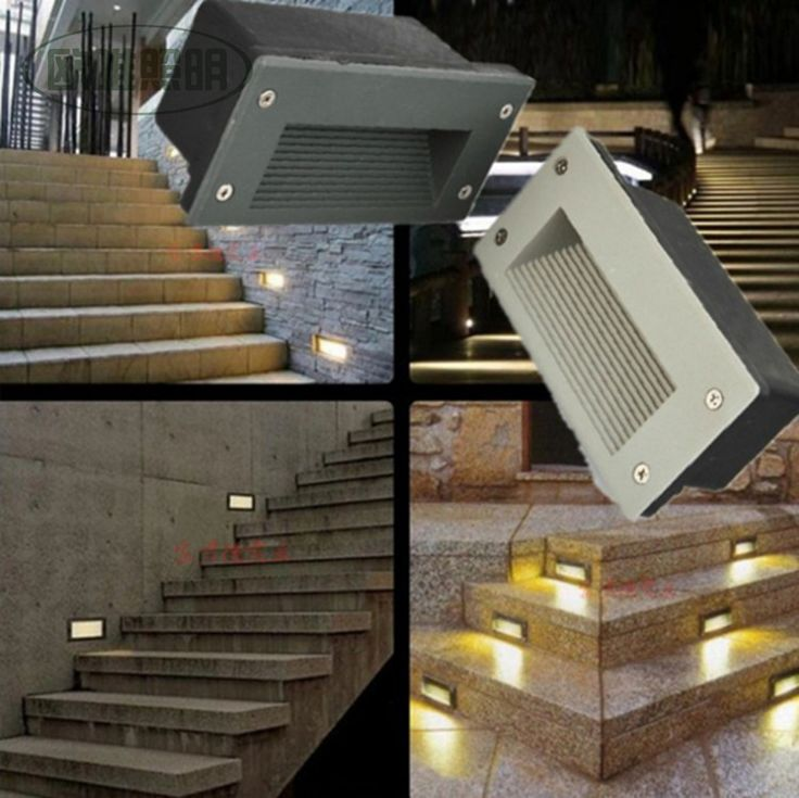 stair lights on pinterest light led stair lighting and strip