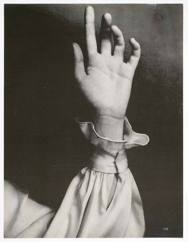 Fold Richard Avedon Hand Photography Hand Reference