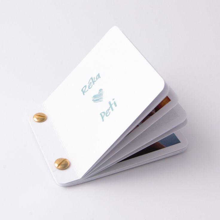 Polaroid fotóalbum