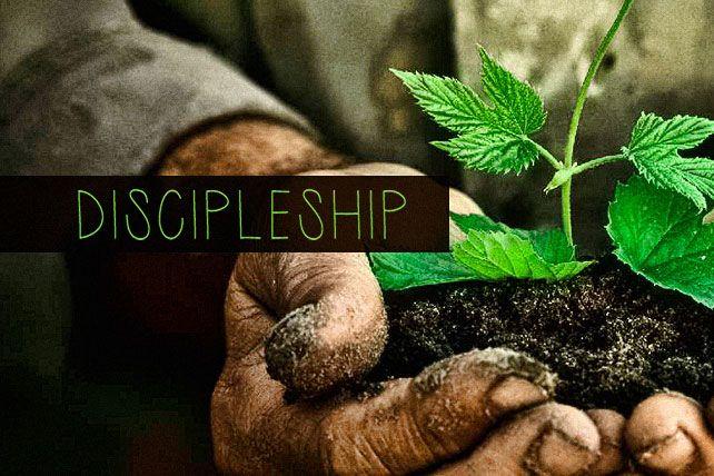 10 Surprising Keys to Discipleship