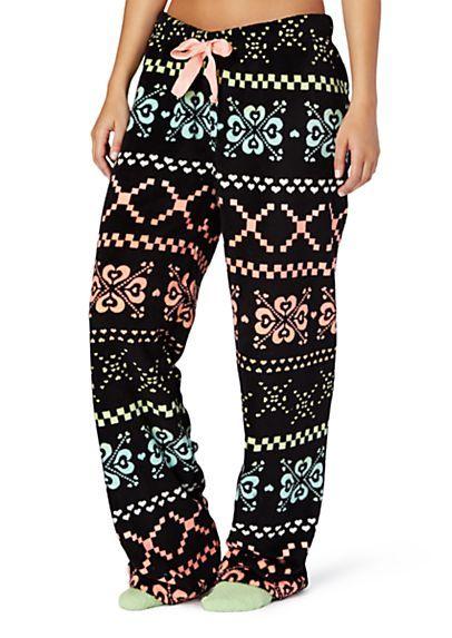 40 best Pajama pants images on Pinterest | Pajama pants, Sleep ...