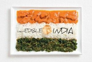 EDIBLE INDIA: what to eat when you travel in India!