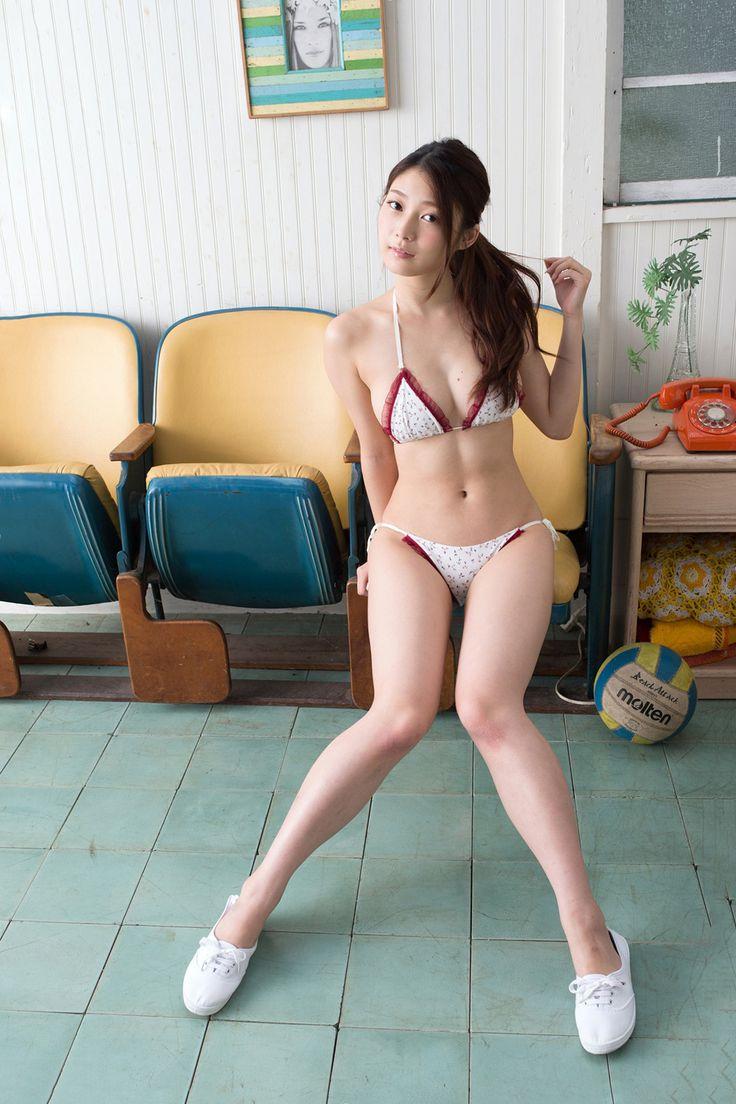 てけてけゴーゴー — yamato2520: Kasumi Haruka / 香澄はるか