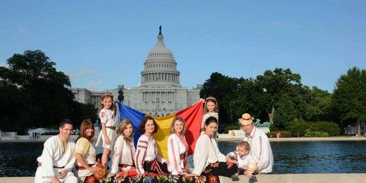 Ziua Universala a Iei - 24 iunie Washington DC