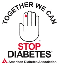 american diabetes association logo - Google Search