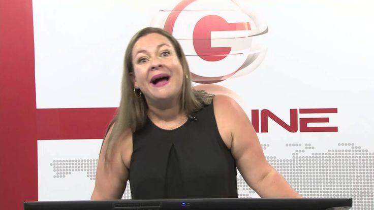 Concurso IBGE   Gran Dicas de Geografia - Prof. Rebecca Guimarães