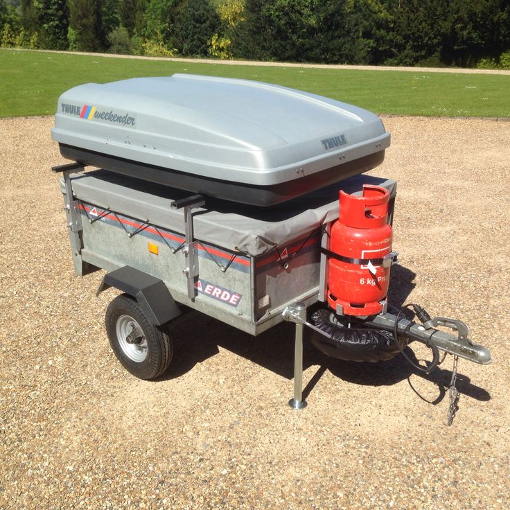 201 best trailer images on pinterest camp trailers camping erde modifications cheapraybanclubmaster Images