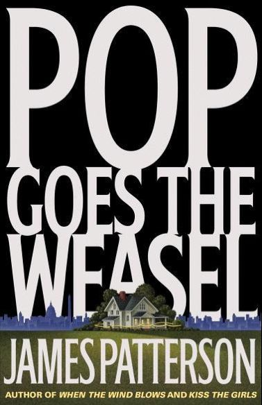 Book after pop goes the weasel