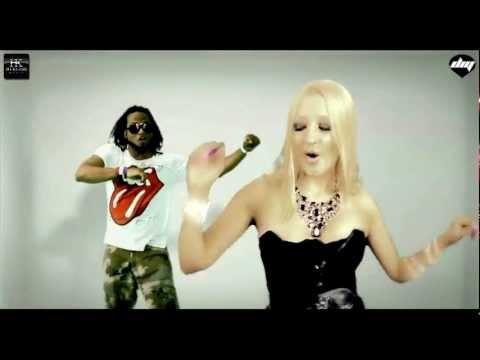 CAROLINA MARQUEZ vs JAYKAY feat. LIL WAYNE & GLASSES MALONE - Weekend (Wicked Wow) (OFFICIAL VIDEO)