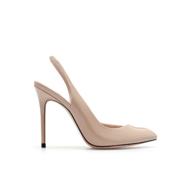 zapatos novia low cost #boda #zapatos