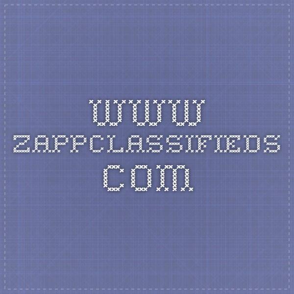 www.zappclassifieds.com