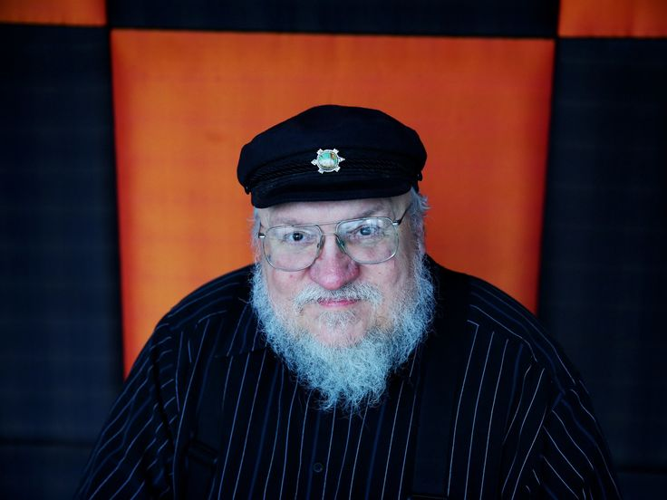 George R. R. Martin Doesn't Need to Finish Writing the Game of Thrones Books