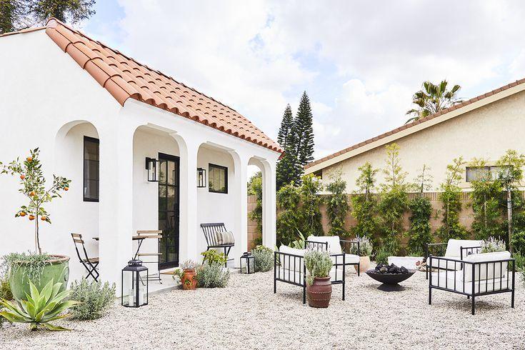 Backyard Guest House Designs