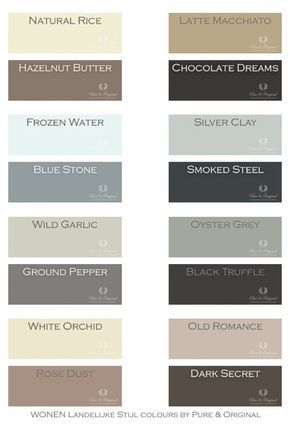 25 beste idee n over taupe kleuren verf op pinterest slaapkamer verf kleuren taupe kamers en. Black Bedroom Furniture Sets. Home Design Ideas
