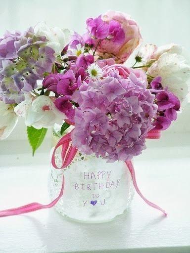 birthday flowers best - photo #7