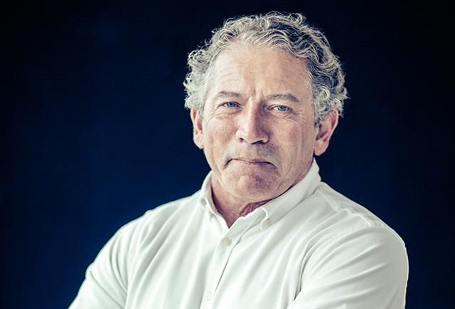 Elephant Goring To Internet Of Things: Tom Siebel Speaks Out