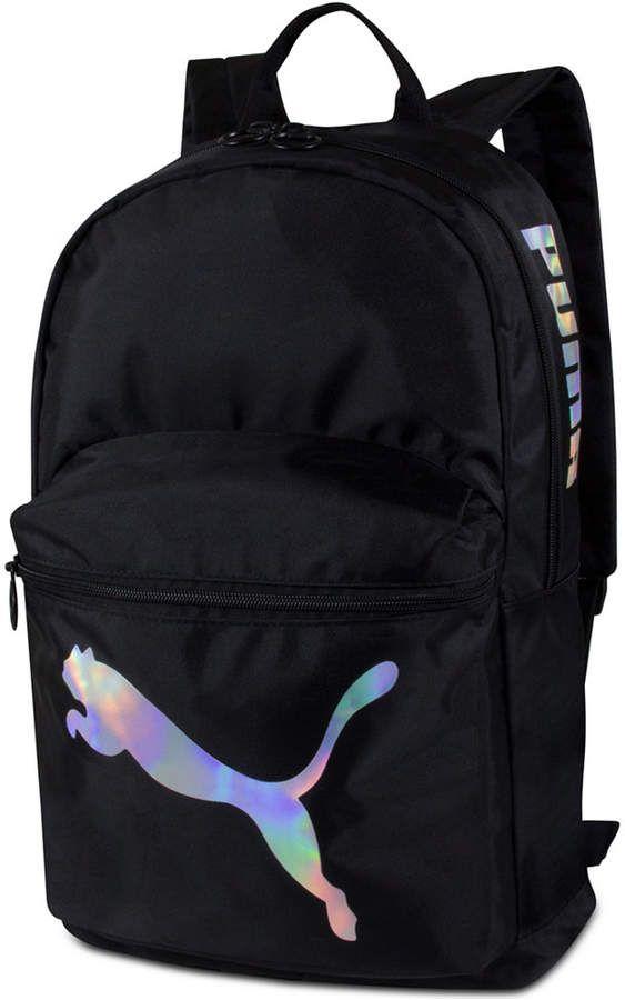 Essential Backpack  sleek backpack Puma  96935071d9af0