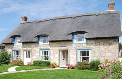 The Poplars - St Helens, Isle of Wight @ Island Cottage Holidays - Self Catering