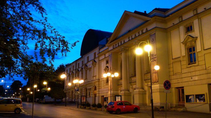 Opera Śląska w Bytomiu │ Silesian Opera│photo Henryk Puzio