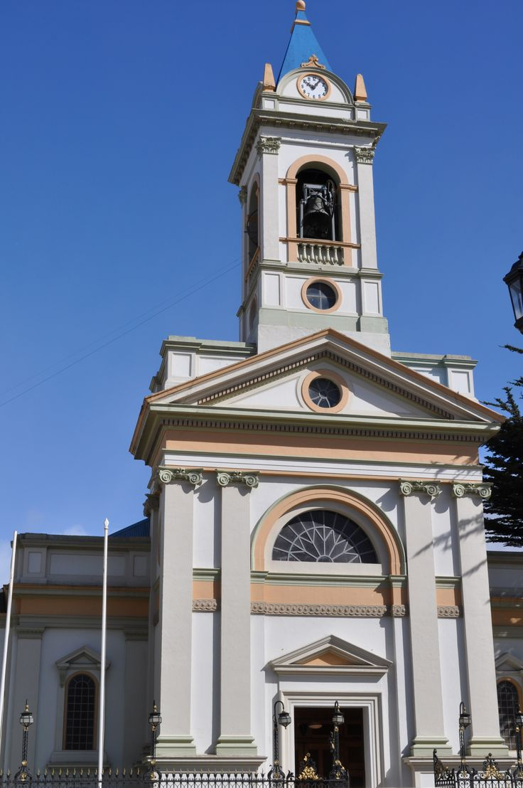 Punta Arenas church