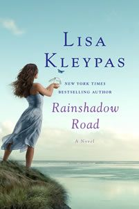 Pin Rainshadow Road by Lisa Kleypas to your Pinterest Board
