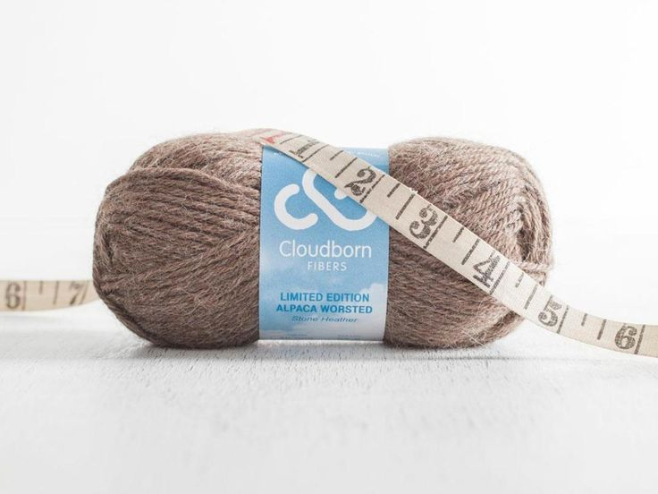 Super soft, surprisingly sustainable and 100% alpaca-approved.