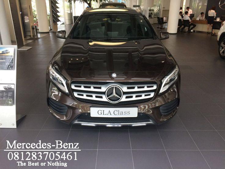 Mercedes-Benz Dealer | Dealer Mercedes Benz Jakarta: Harga Mercedes Benz GLA 200 AMG tahun 2018 Mercede...