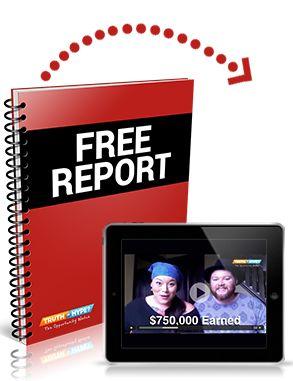 TruthOrHypeTV ... http://weurls.com/GetIncomeForLife