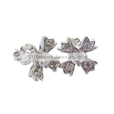 http://www.buytiffanyandcostore.co.uk/authentic-tiffany-and-co-earring-flower-silver-113-online-shops.html#  Affordable Tiffany And Co Earring Flower Silver 113 Worldsale