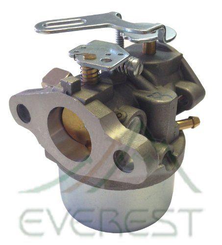NEW TECUMSEH 5HP MTD 632107A 632107 640084A 640084B SNOWBLOWER CARBURETOR | Auto Parts And Accessories
