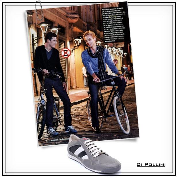 A Di Pollini saiu no caderno Viver Bem do Jornal Gazeta do Povo. Confira algumas dicas de estilo sob duas rodas, o chamado cycle chic, que já se espalhou pela Europa e agora está chegando ao Brasil.
