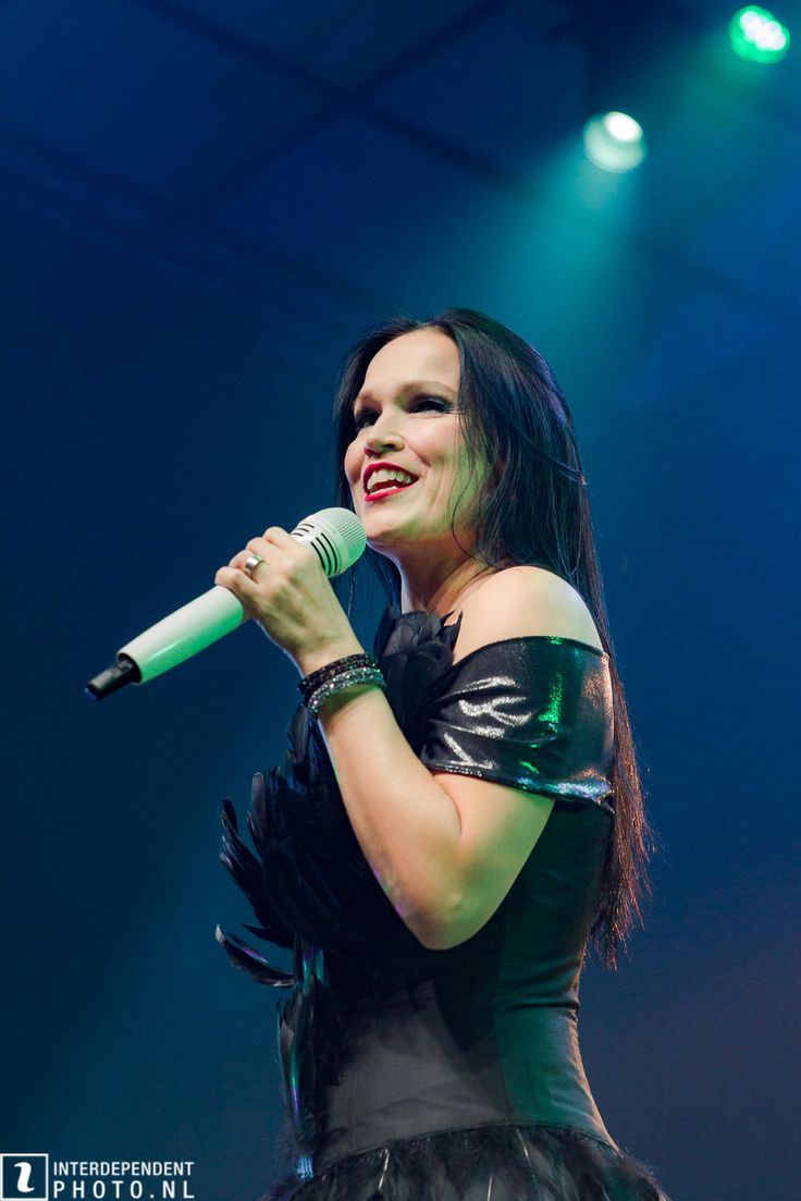 "Tarja Turunen live at ""Metal Female Voices Fest"", Oktoberhallen, Wieze, Belgium. 23/10/2016 #tarja #tarjaturunen #theshadowshows #tarjalive PH: Ton Dekkers https://www.flickr.com/photos/td1761/30499224291/in/album-72157675742494515/ for Interdependent Photo https://www.facebook.com/InterdependentPhoto/"
