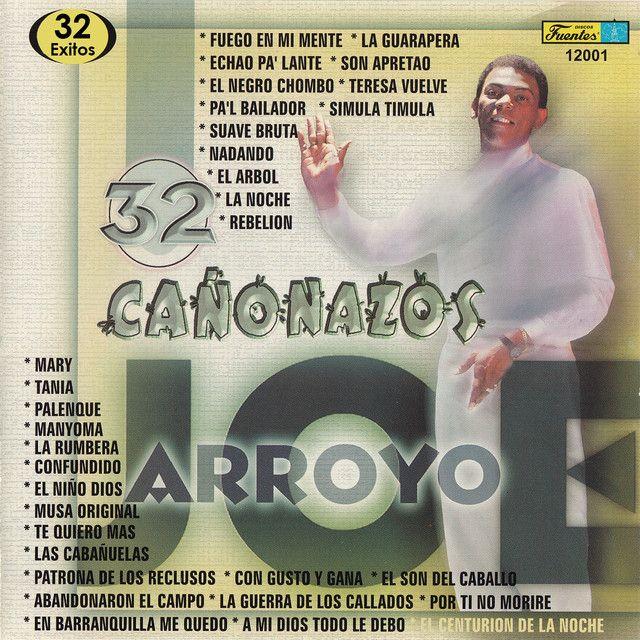 """""""En Barranquilla Me Quedo"""" - Joe Arroyo La Verdad #ColombiaSinbru #ColombianMusic"""